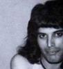 egret: young Freddie Mercury (cutefred)