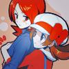 rax: (kotone/silver hug awwwwwwwwh)