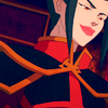 esmenet: Azula being awesome (azula: fantastic)