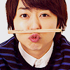 ext_960850: Sho-chan (hello wanna play J)