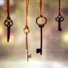 slowlyunfolding: (skeleton keys)