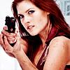 acrimonyastraea: (Claire Redfield with gun)