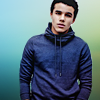 lonelywalker: A young biracial man (Jacob Artist) in a hoodie - my fancast for Owen from The Art of Fielding (I'll be your gay mulatto roommate)