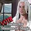 lysanatt: (Lucius: Minister for Magic)