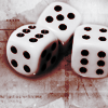quillori: dice (theme: games, theme: chance)