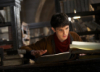 josephine_marrs: Merlin reading a book. (pic#6497413)