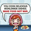 leynos: (Cooking Mama)