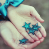 arcanus: (blue stars)