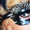 arcanus: (gaga spikey eye)