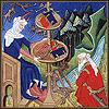 chani: (medieval demons)