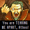 """sarajayechan: ♥ <lj user=""""guardians_song""""> (WHY ATHOS WHYYYY)"""