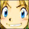 ext_1598055: Portrait of Link from the Zelda game Majora's Mask (Chrno)