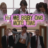 blue_icy_rose: (Rachel - Baby One More Time)