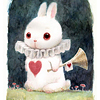 storybookgirl: (White Rabbit - bobby chiu)