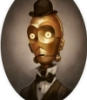 bzero: C3PO from Star Wars (C3PO)