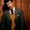 bakerloo: (Cumberbatch | Old-fashioned lover boy)