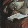 late_born_myth: (asleep with book)