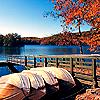 matopia: (Autumn Lake)