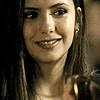 puzzlebox: elena smiling (hello sweetheart)