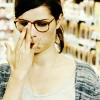 kaiju_fangirl: (glasses adjust)