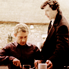hermindpalace: (Johnlock Hound)