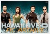 "hawaii_5_0_fic: ""Hawaii Five-0 Fiction Archive"" image is of the team in the waves (from 1st season promo pics) (Hawaii Five-0 Team)"