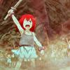 pennilee: (triumphant)