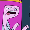 meredith: Princess Bubblegum is disgusted with your choices (NOPE)