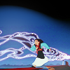 meredith: Fa Mulan, bringing honor to us all.  (get off the roof get off the roof)