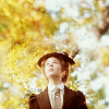 meredith: Anne Shirley and some trees. (the wind in the firs)