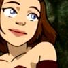 meredith: Suki on the beach.  (I think it's sweet.)