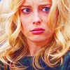 meredith: Britta Perry, frazzled.  (not that cool)