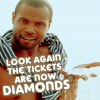 luciazephyr: Old Spice Guy, tempting you with DIAMONDS. ([Misc] two tickets to that thing you LOV)