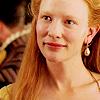 Elizabeth Tudor [ ᴏғ ᴇɴɢʟᴀɴᴅ ɪʀᴇʟᴀɴᴅ & ғʀᴀɴᴄᴇ ]