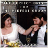 anjelabug: (perfect bride - perfect groom)