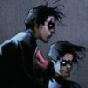 paintedmaypole: (bat boys)