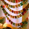 phinnia: prayerflags, spread out (prayerflags)
