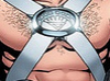 tugrul: That Chest (White Lantern Hawkman)