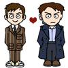 phinnia: ten <3's jack (doctor/ten-mini-ten-and-jack)