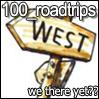 100_roadtrips: (100 roadtrips)