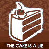 ivorygates: (GEN: the cake is a lie)