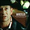 whistlersmum: (Incredulous)