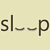 """ninetydegrees: Text: """"sleep"""" (sleep)"""