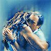 perspi: (Ronon hug)