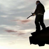 vengeance_driven: game, gun (►►surveying)