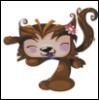 ferine: (cute)