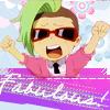mignonne422: (KHR: Lussuria: FABULOUS!)