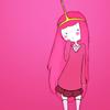 blackstuffedcat: (princess bubblegum [sweater])