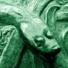 chthonya: Serpent on Edinburgh witches fountain (ssss)