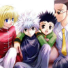 selenitia: (Hunter x Hunter - Family)